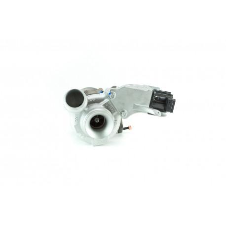Turbo pour BMW X3 2.0 d (E83N) 163 CV