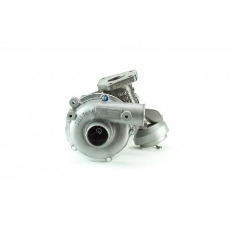 Turbo pour Mazda MPV II DI 136 CV
