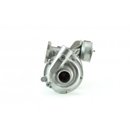 Turbo pour Mazda 6 DiTD 101 CV