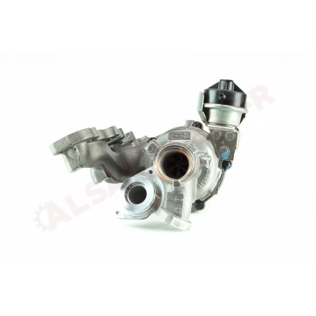 Turbo pour Volkswagen Caddy IV 2.0 TDI 75 / 102 / 122 / 150 CV
