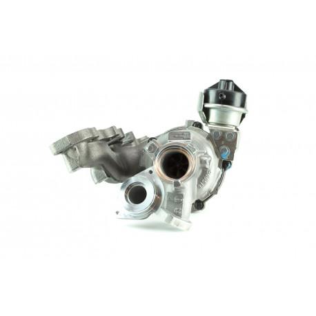Turbo pour Volkswagen Caddy Alltrack 2.0 TDI 75 / 102 / 122 / 150 CV