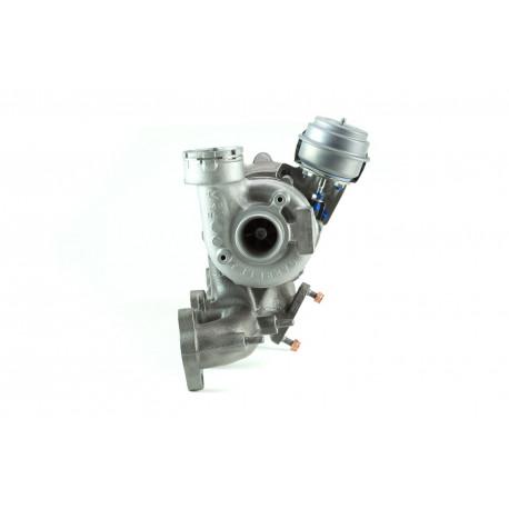 Turbo pour Volkswagen Sharan I 1.9 TDI 100 CV