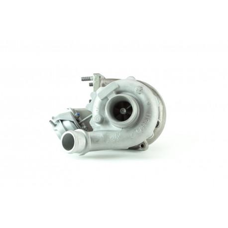 Turbo pour Volkswagen LT II 2.8 TDI 158 CV