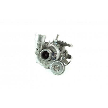 Turbo pour Volkswagen LT II 2.5 TDI 95 CV