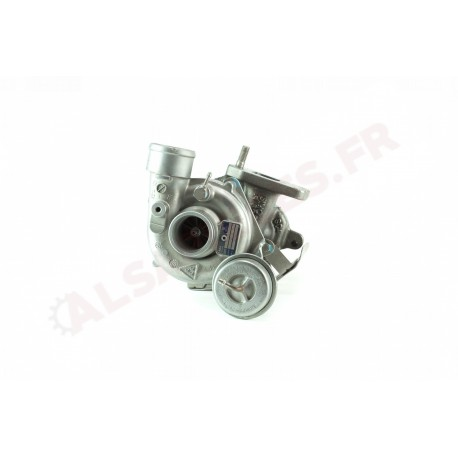 Turbo pour Volkswagen LT II 2.5 TDI 102 CV
