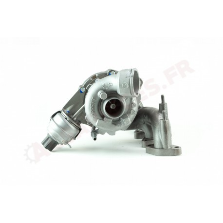 Turbo pour Volkswagen Touran 2.0 TDI 170 CV