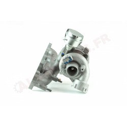 Turbo pour Volkswagen Caddy 3 1.9 TDI 105 CV (5439 988 0048)