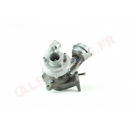 Turbo pour Volkswagen Caddy II 1.9 TDI 90 CV - 92 CV