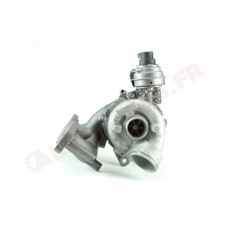 Turbo pour Jeep Patriot 2.0 CRD 140 CV