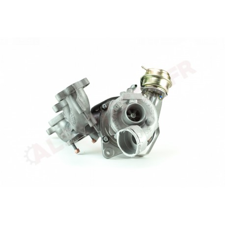 Turbo pour Seat Altea 2.0 TDI 140 CV