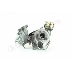 Turbo pour Seat Toledo 3 2.0 TDI 140 CV (765261-5008S)