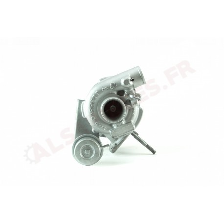 Turbo pour Fiat Brava 1.9 JTD 105 105 CV