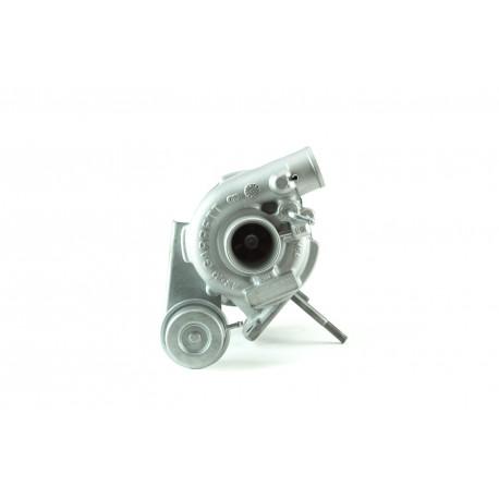 Turbo pour Fiat Bravo I 1.9 JTD 105 CV