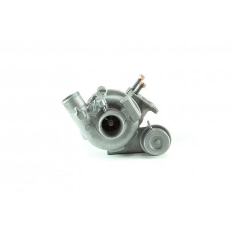 Turbo pour Alfa-Romeo 147 1.9 JTD 105 CV