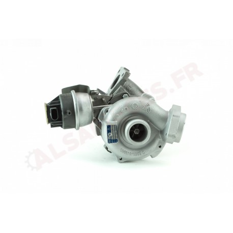 Turbo pour Audi A4 2.0 TDI (B8) 143 CV