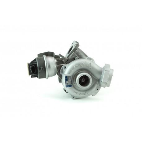 Turbo pour Audi Q5 2.0 TDI 143 CV