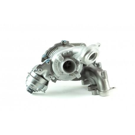 Turbo pour Skoda Fabia 1.2 TDI 75 CV