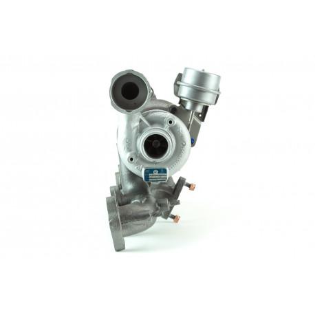 Turbo pour Seat Alhambra 2.0 TDI 140 CV