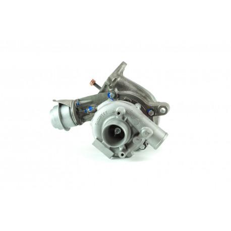 Turbo pour Audi A4 1.9 TDI (B5) 110 CV