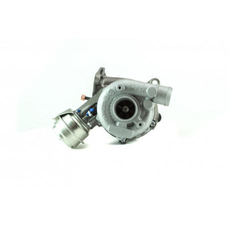 Turbo pour Audi A4 1.9 TDI (B7) 115 CV