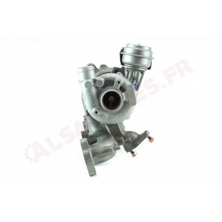 Turbo pour Seat Leon 1.9 TDI 110 CV