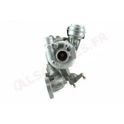 Turbo pour Volkswagen Bora 1.9 TDI 100 CV (713672-5006S)
