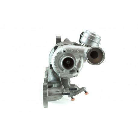 Turbo pour Seat Leon 1.9 TDI 130 CV