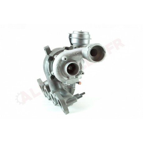 Turbo pour Audi A3 2.0 TDI (8P/PA) 140 CV