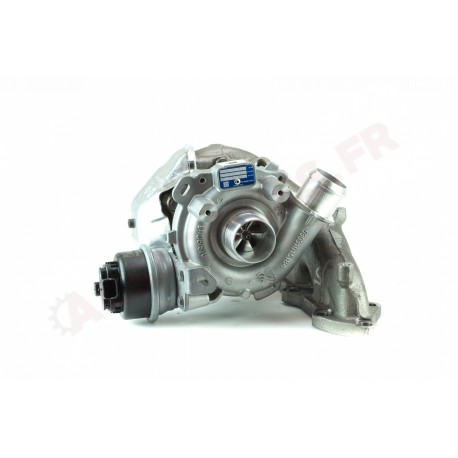 Turbo pour Citroën C4 2.0 BlueHDi 150 CV