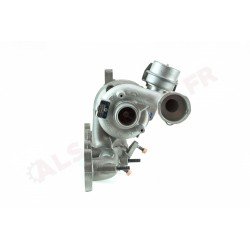 Turbo pour Volkswagen Caddy 3 1.9 TDI 105 CV (751851-5004S)