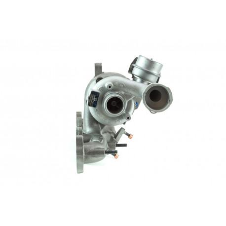 Turbo pour Volkswagen Jetta V 1.9 TDI 105 CV