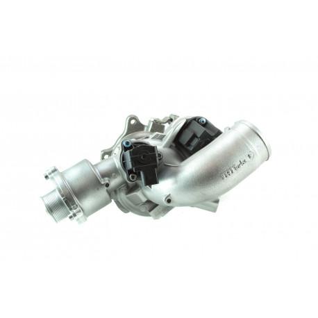 Turbo pour Audi S4 1.8 TFSI (B8) 170 CV