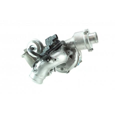 Turbo pour Audi Q5 2.0 TFSI 180 CV