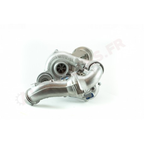 Turbo pour Mercedes Viano 2.2 CDI 163 CV