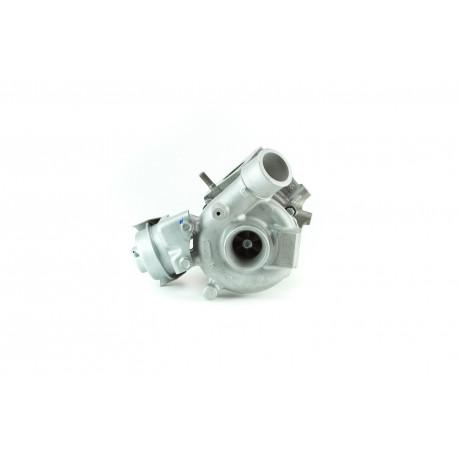 Turbo pour Mitsubishi ASX 1.8 DI-D+ 150 CV