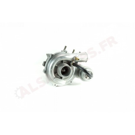 Turbo pour Honda Civic 2.0 i TDI 105 CV