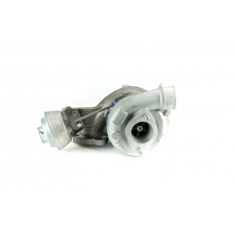 Turbo pour Honda CR-V 2.2 i-CTDi 140 CV (802014-5001S)