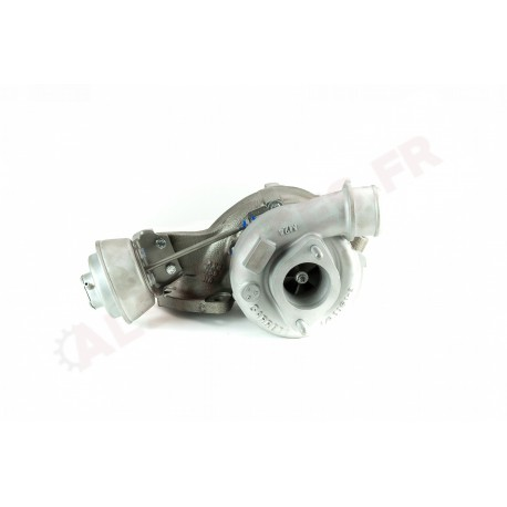 Turbo pour Honda CR-V 2.2 i-CTDi 140 CV (759394-5002S)