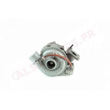 Turbo pour Alfa-Romeo 156 2.4 JTD 136 CV