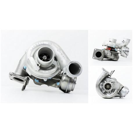 Turbo pour Alfa-Romeo 156 2.4 JTD 140 CV