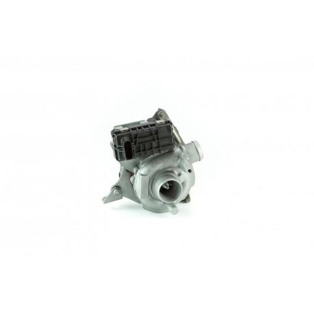 Turbo pour Citroen C 5 3.0 V6 HDi FAP 240 CV