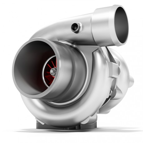 Turbo pour Mercedes Classe A 200 CDI (W169) 140 CV (5303 988 7001)