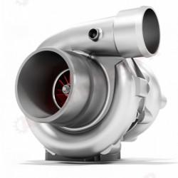 Turbo pour Mitsubishi Galant IV 1,8 Turbo-D (E34A) 75 CV