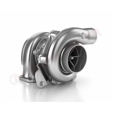 Turbo pour Toyota Landcruiser TD ( KZJ70,71) 125 CV