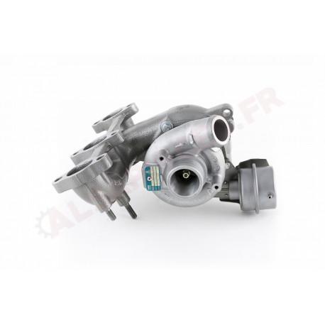 Turbo pour Audi A2 1.4 TDI 90 CV - 92 CV