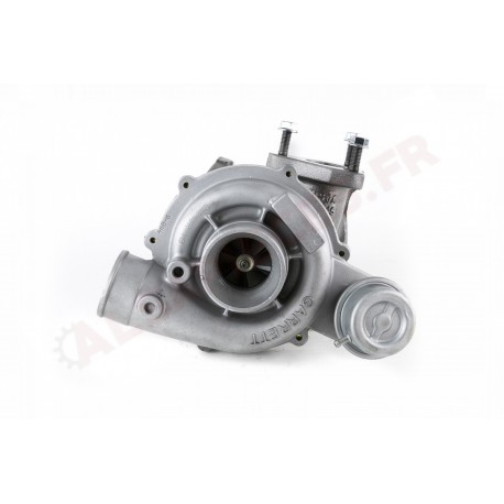 Turbo pour Land-Rover Discovery II 2.5 TDI 139 CV