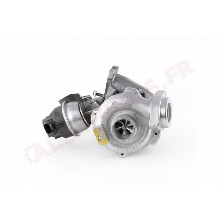 Turbo pour Audi A6 2.0 TDI 170 CV