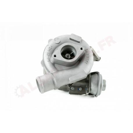 Turbo pour Renault Maxity 150 CV