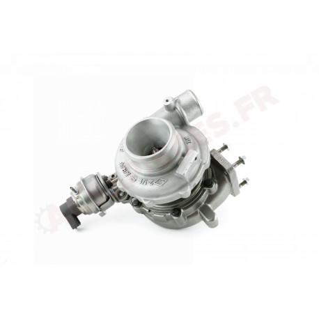 Turbo pour Iveco Daily V 3.0l 170 CV