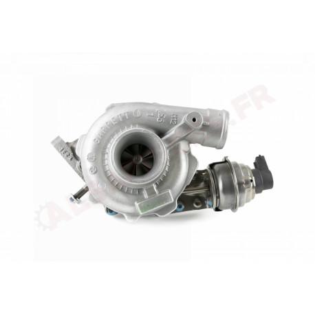 Turbo pour Citroen Jumper 3.0 HDI 155 CV